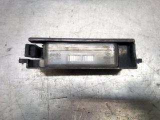 Запчасть фонарь подсветки номера правый Chery M11 2011