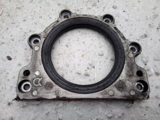 Запчасть крышка коленвала задняя Citroen C4 2005-2011