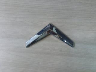 Запчасть эмблема задняя Citroen C4 2005-2011