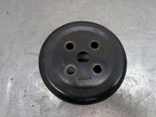 Шкив водяного насоса (помпы) Ford Focus 2 2004-2011
