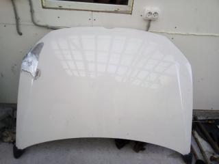 Запчасть капот Volkswagen Polo 2011-