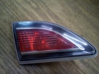 Запчасть фонарь задний левый Mazda Mazda 3 2009-2013