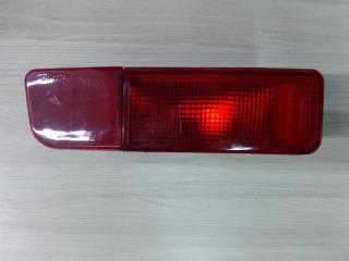 Запчасть фонарь в бампер задний левый Mitsubishi Outlander 2001-2008