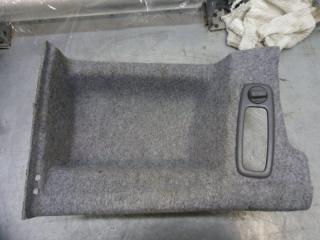 Запчасть обшивка багажника задняя правая Volvo S60 2007