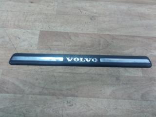 Запчасть накладка порога (внутренняя) Volvo S60 2007