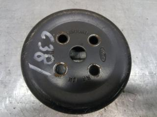 Шкив водяного насоса (помпы) Ford Focus 2 2005-2011