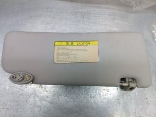 Козырек солнцезащитный левый Chery M11 2011
