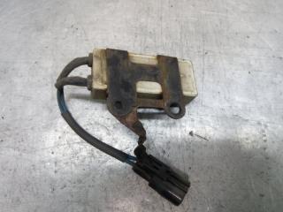 Блок управления вентилятором Toyota Corolla 2006