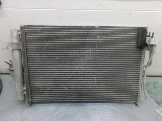 Запчасть радиатор кондиционера Hyundai Getz 2002-2010