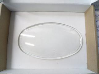 Запчасть стекло противотуманной фары переднее Mazda Mazda 3 04-