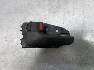 Запчасть ручка двери задняя левая Mitsubishi Lancer 9 2005