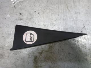 Запчасть накладка двери задняя правая SsangYong Rexton II 2008