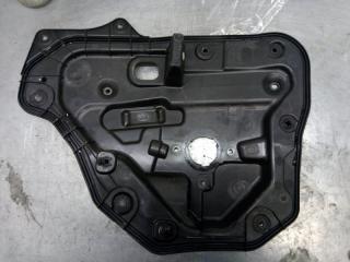Запчасть накладка двери задняя левая Mazda CX-5 2011-2017