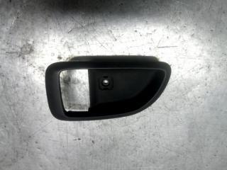 Запчасть накладка ручки двери передняя левая Hyundai Santa Fe 2001
