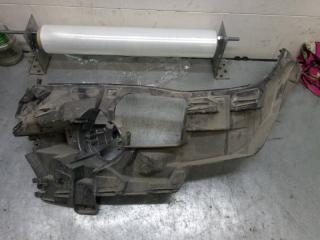Запчасть кронштейн бампера передний левый BMW X5 2013-