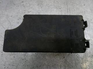 Запчасть крышка блока предохранителей Hyundai Santa Fe 2001