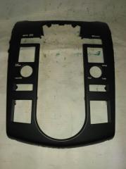 Запчасть накладка декоративная Kia Forte  2003-2013