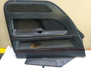 Запчасть обшивка двери задняя левая Volvo S80 1998 - 2006