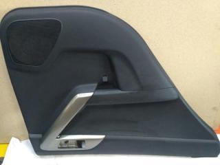 Запчасть обшивка двери задняя левая Kia Forte  2009-2013
