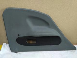 Запчасть обшивка двери задняя левая Renault Symbol 2008-2012
