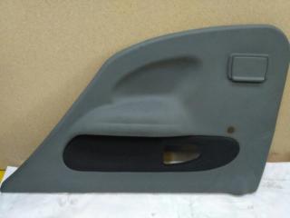 Запчасть обшивка двери задняя правая Renault Symbol 2008-2012