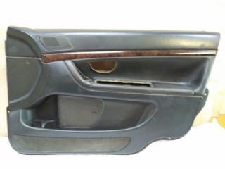 Запчасть обшивка двери передняя правая Volvo S80 1998 - 2006