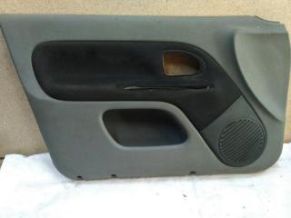 Запчасть обшивка двери передняя левая Renault Symbol 1998-2008