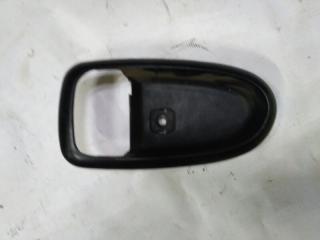 Запчасть накладка ручки внутренней задняя правая Hyundai Sonata 2001-2012