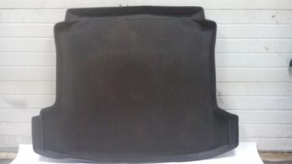 Запчасть коврик багажника Volkswagen Polo 2011-2019