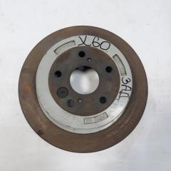 Запчасть диск тормозной задний Lifan X60 2016
