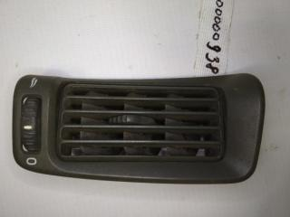 Запчасть дефлектор воздушный левый Volvo S80 1998 - 2006
