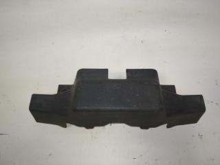 Запчасть кожух замка капота Hyundai I30 2007-2012