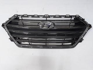 Запчасть решетка радиатора Hyundai ELANTRA 2016-2019