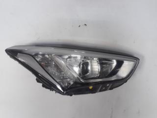Запчасть фара передняя правая Hyundai Santa fe (DM) 2012-2018