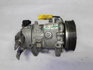 Запчасть компрессор системы кондиционирования Peugeot 308 2007-2015