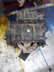 Запчасть двигатель в сборе Peugeot 307 2006