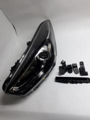 Запчасть фара левая Hyundai I40 2015-2018