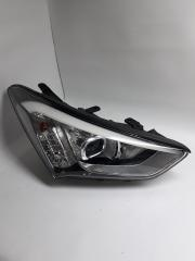 Запчасть фара правая Hyundai SANTA FE 2012-2018