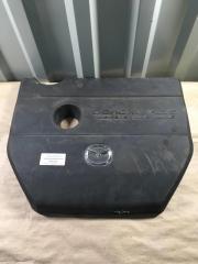 Запчасть накладка декоративная Mazda 3 (BK) 2002-2009