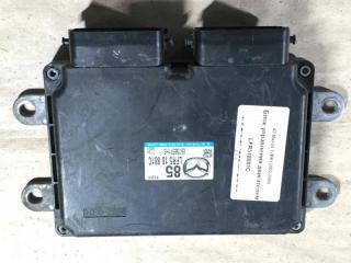 Запчасть блок управления двигателем Mazda 3 (BK) 2002-2009