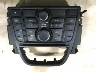 Запчасть блок кнопок Opel Meriva B 2010