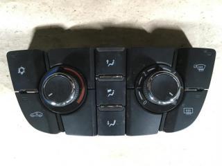 Запчасть блок управления климатической установкой Opel Meriva B 2010