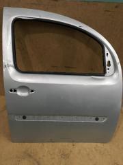 Запчасть дверь передняя правая Renault Kangoo 2008>