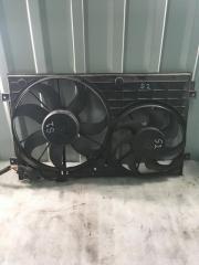 Запчасть вентилятор радиатора Audi A3 (8PA) 2004-2013