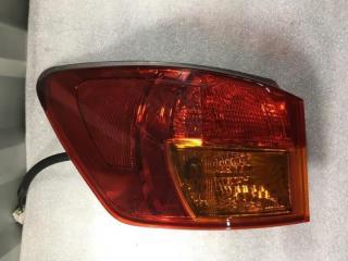 Запчасть фонарь наружный задний левый Lexus IS 250/350 2005-2013