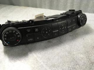 Запчасть блок управления климатической установкой Mercedes-Benz W211 E-Klasse 2002-2009
