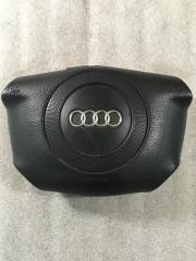 Запчасть подушка безопасности в рулевое колесо Audi A6 (C5) 1997-2004
