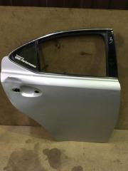 Запчасть дверь задняя правая Lexus IS 250/350 2005-2013