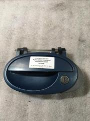Запчасть ручка двери наружная передняя левая Opel Meriva 2003-2010