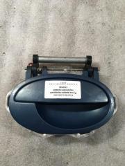 Запчасть ручка двери наружная передняя правая Opel Meriva 2003-2010